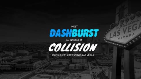 Meet DashBurst via investor