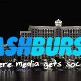Join DashBurst today : Where Media Gets Social!