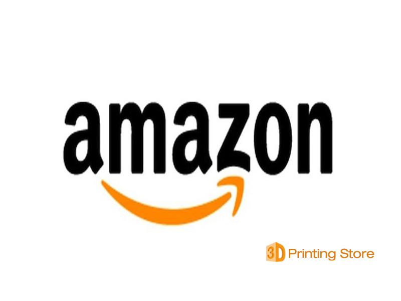 Amazon's New 3D Printing Store