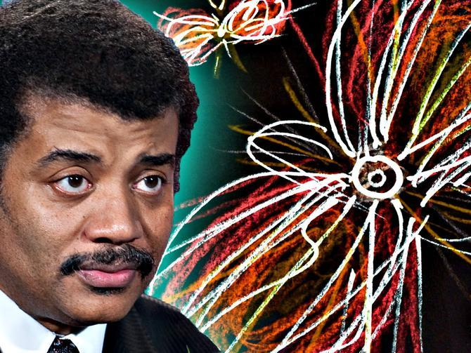 Neil deGrasse Tyson lays out the history of everything in under 8 minutes - CNET