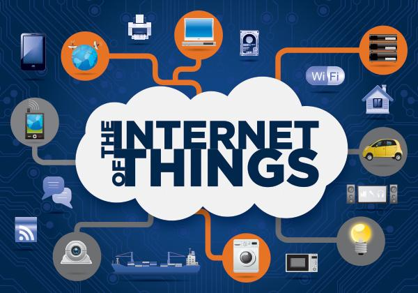 Investments in IoT helped companies report 15.6% average increase in revenue in 2014, finds TCS study