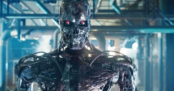 Hawking, Musk Warn Of 'Virtually Inevitable' AI ArmsRace