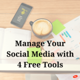 4 Free Tools to Manage All Your Social Media Profiles