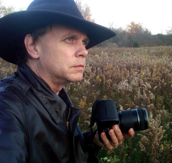 Phil Koch: Artist Website