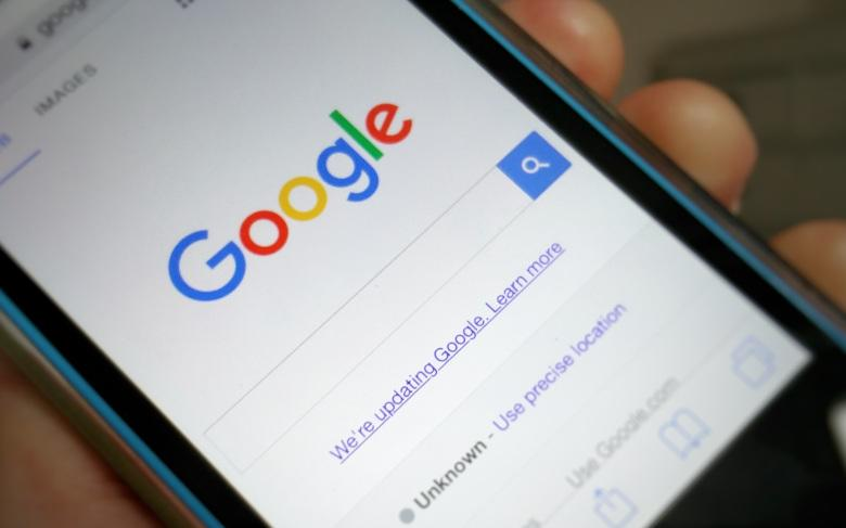 Someone briefly bought the Google.com domain for$12