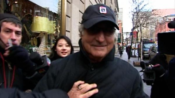 Payback: Most Bernie Madoff Ponzi Scheme Victims to Get $1M