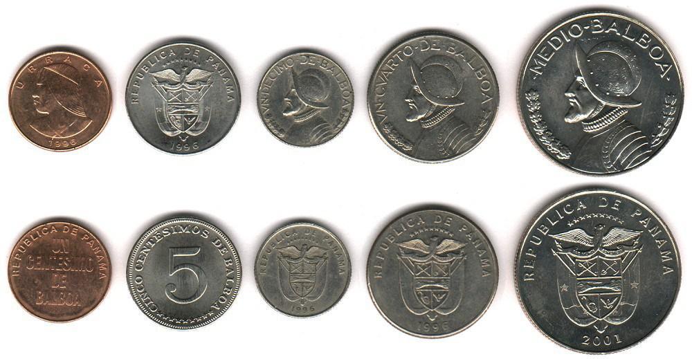 Money in Panama - @VIPPanamaTours