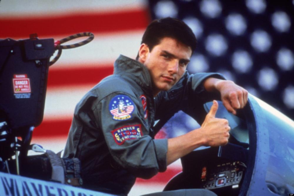 'Top Gun 2' Plot Details Revealed