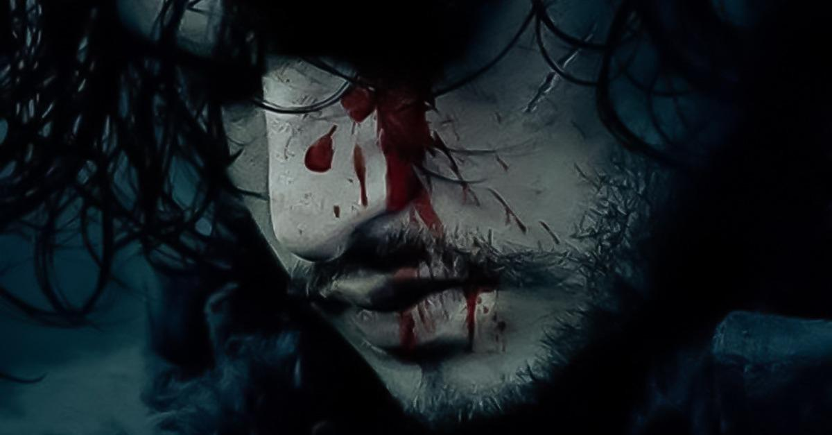 'Game of Thrones' Season 6 poster teases a blood... | Daniel Zeevi