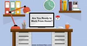 Are You Ready to Work From Home? | Erik Emanuelli