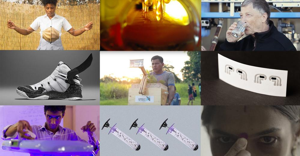 26 incredible innovations that improved the world in 2015