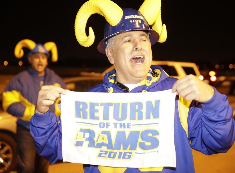 Lingering questions about the NFL's return to Los Angeles