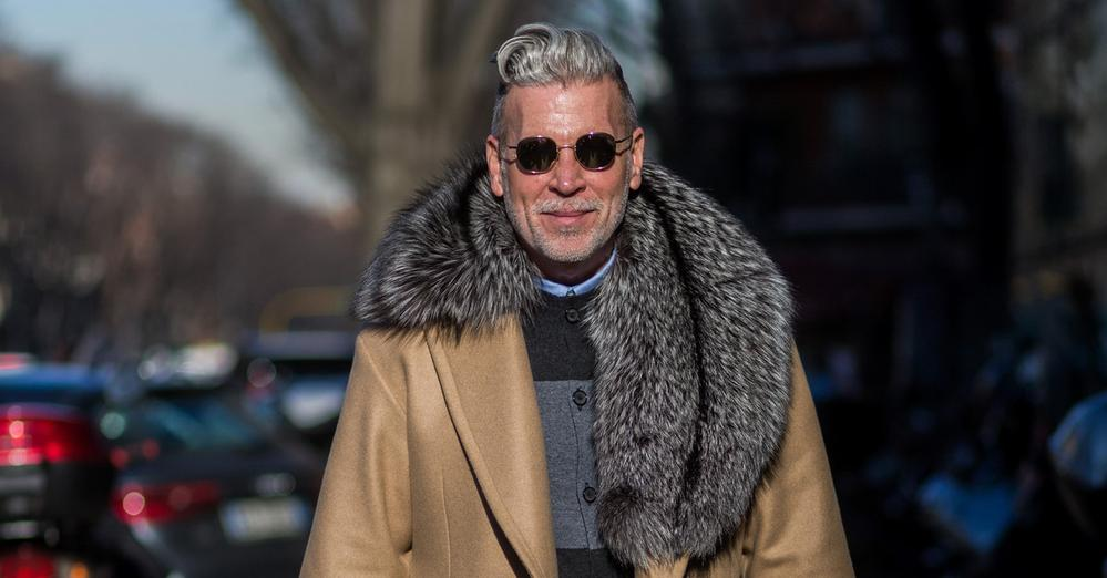 14 influencers to follow during NY Fashion Week's menswear shows