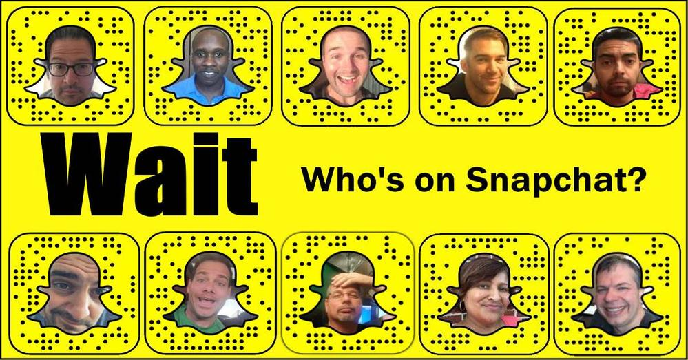 Why businesses should consider Snapchat