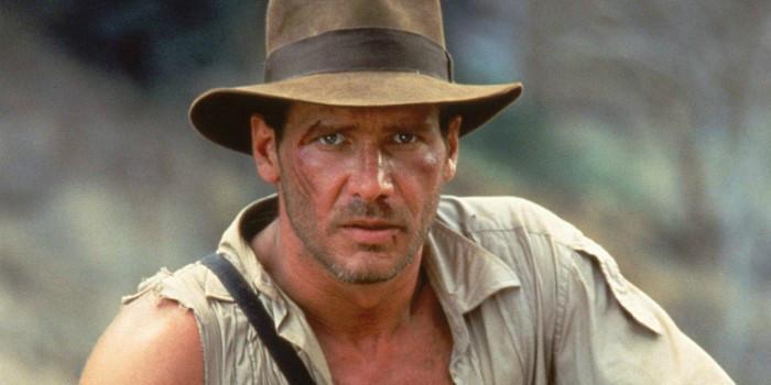 Steven Spielberg & Harrison Ford Team Up For 'Indiana Jones 5'; Disney Sets July 2019 Release