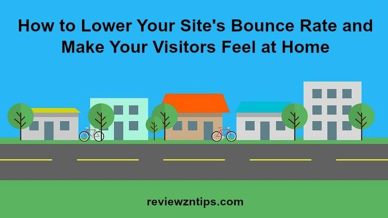 How to Lower Your Site's Bounce Rate and Make ... | Erik Emanuelli