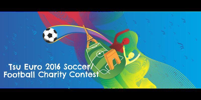 Welcome to the Tsu Euro 2016 Soccer/Football  | tsū