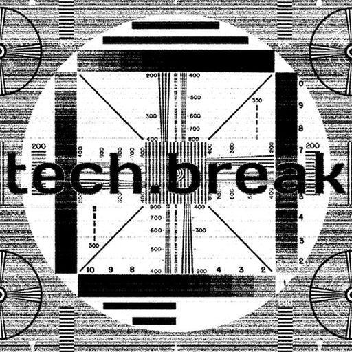 Amo - tech.break (DJ Set)