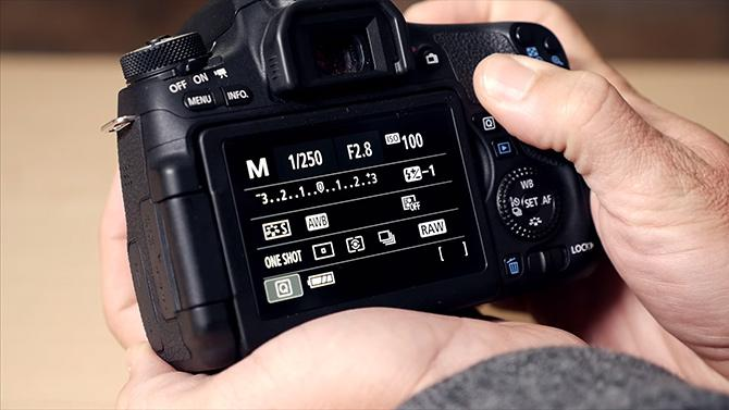Everything you ever needed to know about shutter speed - DIY Photography