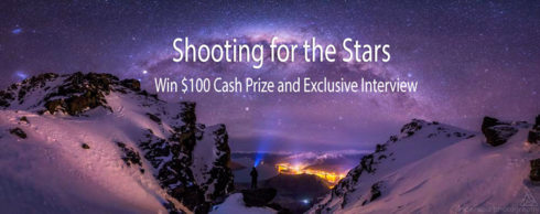 Shooting for the Stars: Share your Best Astrophotography [Photo Contest]