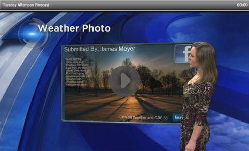 James Meyer Photography on TV