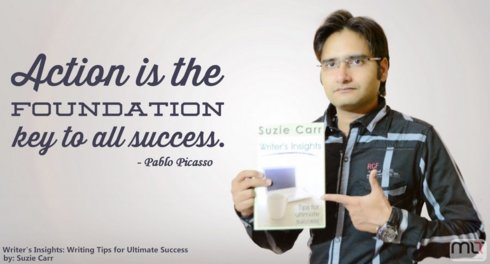 Writer's Insights: Writing Tips for Ultimate Success by Suzi... via Amit Verma