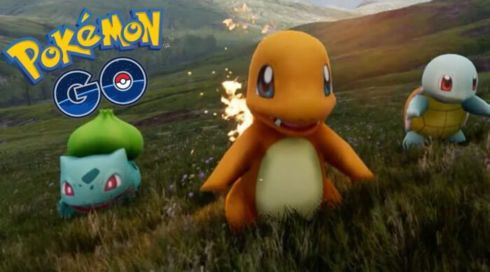 Pokemon Go Breaks Apple App Store Record - ProDigitalWeb