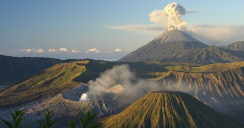 Mount Bromo: The Hungry Volcano | Amusing Planet