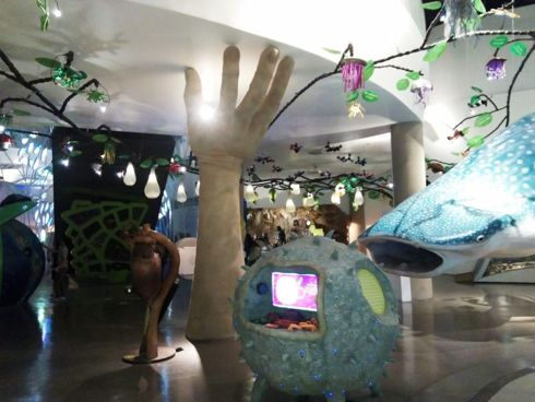 The Mind Museum Taguig City: Things to Do in Manila - Lifestyle in the Sun