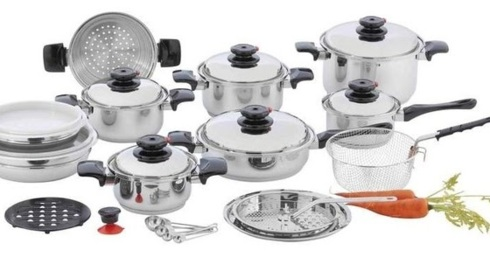 Cheap Saucepan Sets: Which Saucepan Set Is Worthit To Buy For Family?