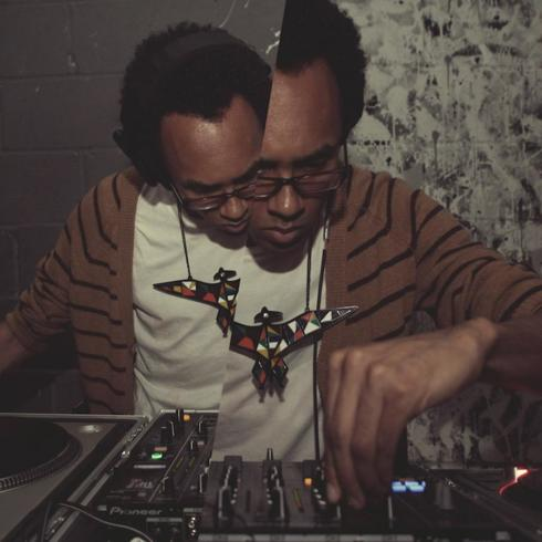 DJ /rupture's New Book Will Make You Question Everything You Know About Music in the Internet Era | Thump