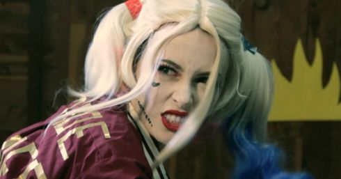 The homemade 'Suicide Squad' parody that even DC Comics would approve of