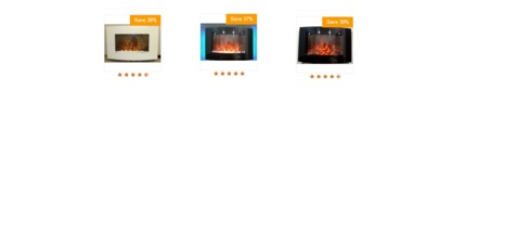 Welcome to the wall mounted electric fire store! Suppliers o... via VictorBasu