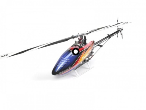RC Helicopter by Mark Maxwell