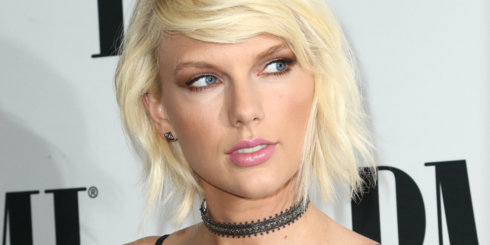 This Internet Theory Claims Taylor Swift Is A Former Satanic Leader
