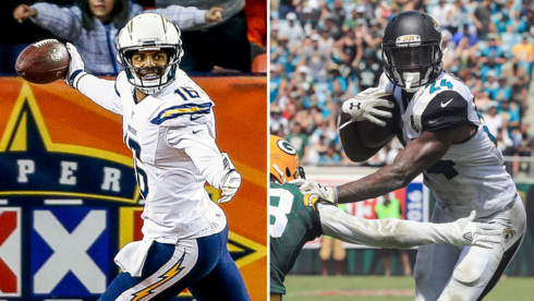 Fantasy Football Week 2 Sleepers: Tyrell Williams, T.J. Yeldon to take advantage of injuries, matchups