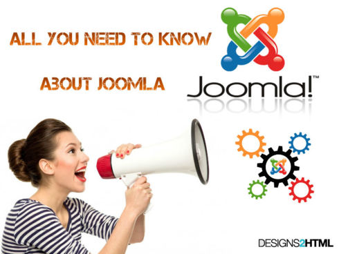 All You Need to Know About Joomla
