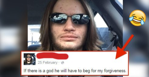 "12 ""Edgelords"" Who Will Make You Cringe Uncontrollably"