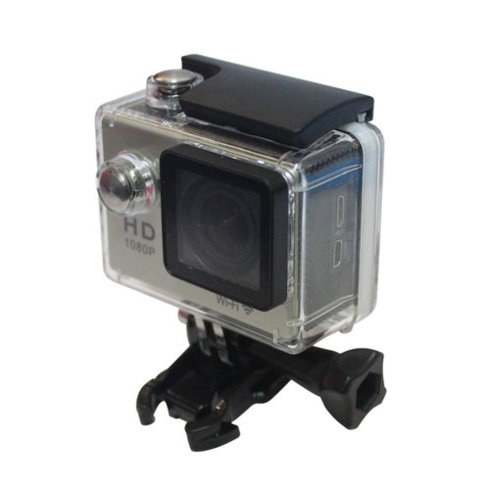 Online Shopping Philippines: Get 65% OFF on HD 1080P Wi-Fi Action Waterproof Camera!