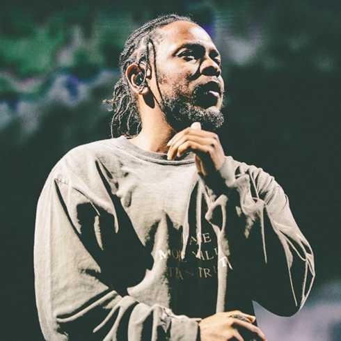 Kendrick Lamar Reigns at FYF Fest