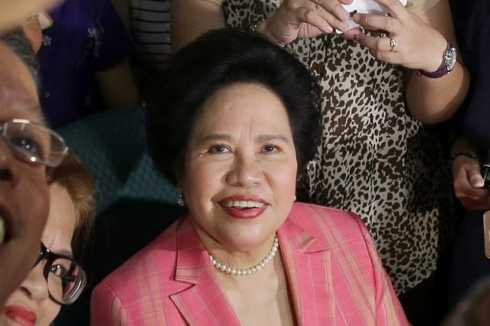 Rest in Peace: Former Senator Miriam Defensor Santiago, 71 - Lifestyle in the Sun