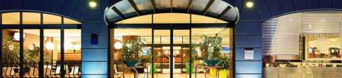 Contact Us - Perth - Great Southern Hotel
