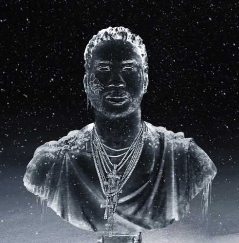"Listen to Gucci Mane's Latest Single ""Icy Lil B**ch"""