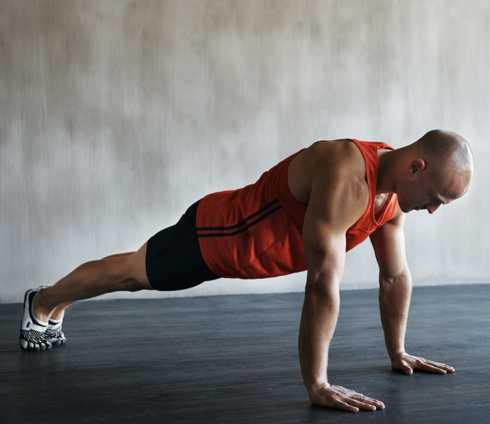 The 10-Minute HIIT Workout to Target Abs