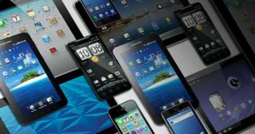 The Talk of the Town – Refurbished Phones