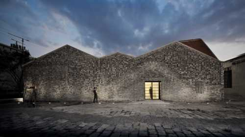 Gallery of Chi She / Archi-Union Architects  - 1