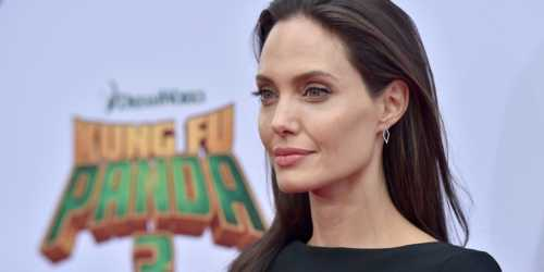 Angelina Jolie And Her Kids Reportedly Interviewed By The FBI