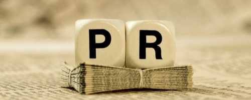 Career in Public Relations and Communications? - Communications
