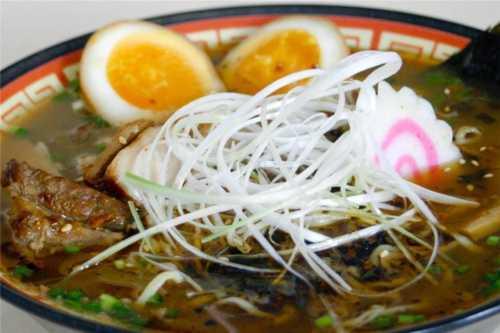 Enjoy Real Japanese Taste: Go-En, the Japanese Ramen Shoppe