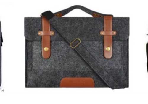 Leather Laptop Shoulder Bags – Perfect Laptop Bag For Business Men Or                                     Professionals                                                                           - Solaborate Blogs